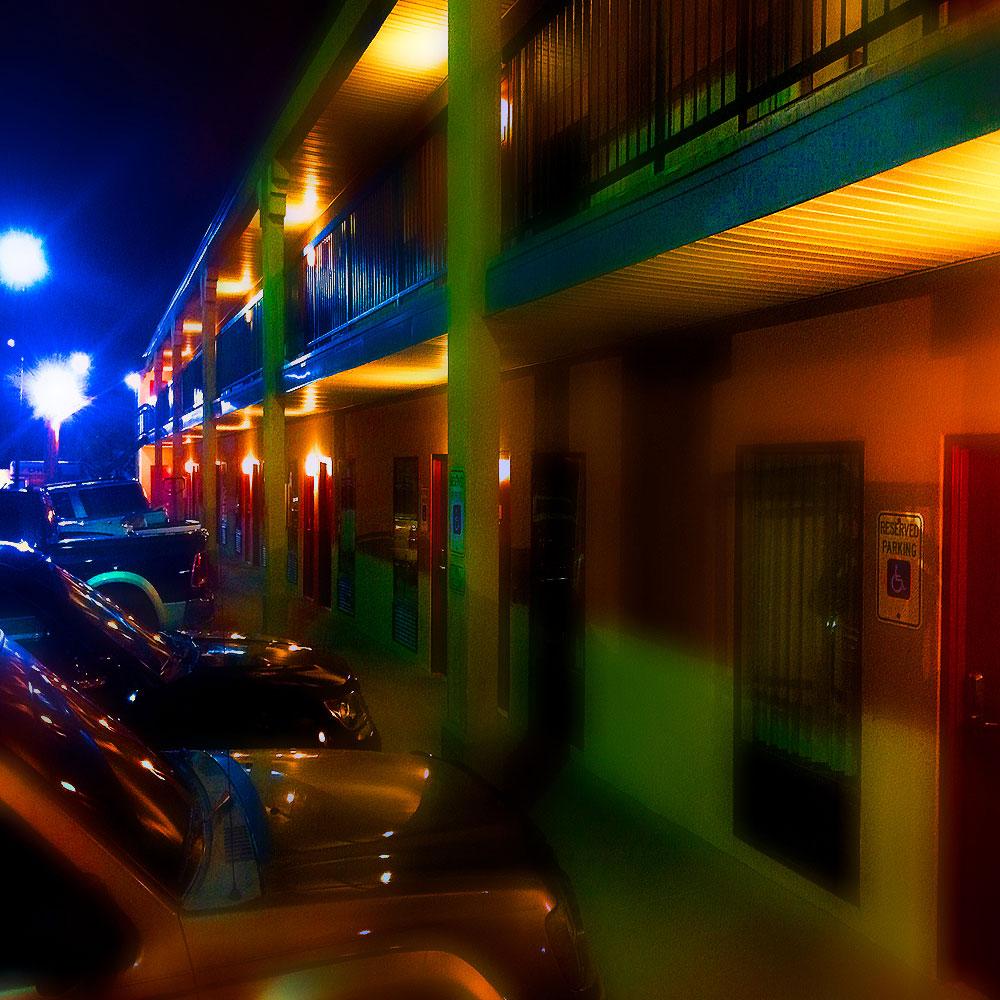 MotelNOLA