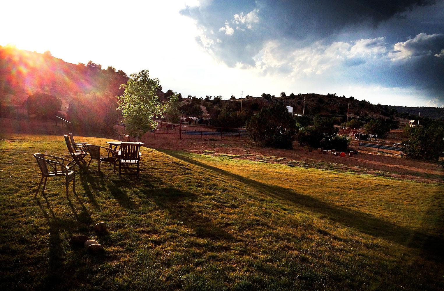 Ranchgarten